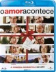 O Amor Acontece (PT Import ohne dt. Ton) Blu-ray