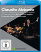 Abbado - Lucerne Festival at Easter Blu-ray