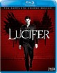 Lucifer: The Complete Second Season (US Import ohne dt. Ton) Blu-ray
