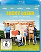 Lucky Loser - Ein Sommer in der Bredouille Blu-ray