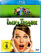 Lucky Trouble Blu-ray