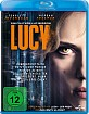 Lucy (2014) (Blu-ray + UV Copy) Blu-ray
