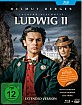 Ludwig II (1973) (Extended Version) (Blu-ray + Bonus DVD) Blu-ray