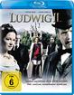Ludwig II. (2012) Blu-ray