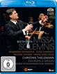 Beethoven - Missa Solemnis (Thielemann) Blu-ray