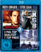 Dolph Lundgren + Steven Seagal Total Collection (3-Film-Set) Blu-ray