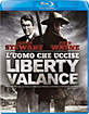 L'uomo che uccise Liberty Valance (IT Import) Blu-ray