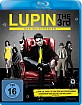 Lupin the Third: Der Meisterdieb (2014 I) Blu-ray
