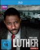 Luther - Die komplette zweite Staffel Blu-ray