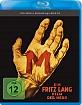 M - Eine Stadt sucht einen Mörder (Neuauflage) Blu-ray