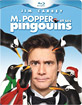 M. Popper et ses pingouins (Blu-ray + DVD + Digital Copy) (FR Import) Blu-ray