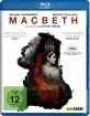 Macbeth (2015) Blu-ray