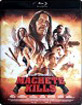 Machete Kills - Limited Edition (JP Import ohne dt. Ton) Blu-ray