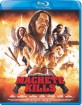 Machete Kills (JP Import ohne dt Ton) Blu-ray