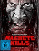 Machete Kills (Limited Mediabook Edition) Blu-ray
