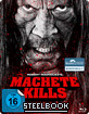 Machete Kills (Steelbook) Blu-ray