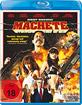 Machete Blu-ray