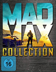 Mad Max (1-4) Collection Blu-ray