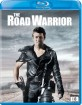 Mad Max 2 - The Road Warrior (Neuauflage) (SE Import) Blu-ray