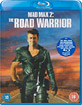 Mad Max 2 - The Road Warrior (UK Import) - deutscher Ton