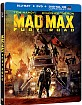 Mad Max: Fury Road (2015) - Best Buy Exclusive Steelbook (Blu-ray + DVD + UV Copy) (CA Import ohne dt. Ton) Blu-ray