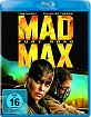 Mad Max: Fury Road (2015) (Blu-ray + UV Copy)