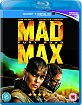 Mad Max: Fury Road (2015) (Blu-ray + UV Copy) (UK Import ohne dt. Ton) Blu-ray