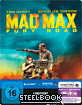 Mad Max: Fury Road (2015) - Limited Edition Steelbook (Blu-ray + UV Copy)