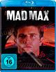 Mad Max (Neugeprüfte Auflage) Blu-ray