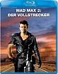 Mad Max 2 - Der Vollstrecker Blu-ray