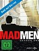 Mad Men: Staffel 1 Blu-ray