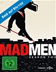 Mad Men: Staffel 2 Blu-ray