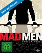 Mad Men: Staffel 3 Blu-ray