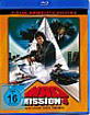 Mad Mission 4 - Man stirbt nicht zweimal (4-Disc Complete-Edition) Blu-ray