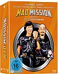 Mad Mission I-V - The Complete Edition (18-Disc Edition) (Limited Edition) Blu-ray