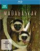 Madagaskar (2011) Blu-ray