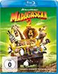 Madagascar 2 Blu-ray