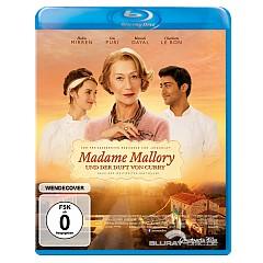 madame mallory und der duft nach curry