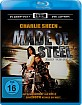 Made of Steel (Classic Cult Collection) Blu-ray