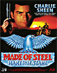 Made of Steel - Limited 99 Edition Blu-ray