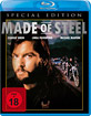 Made of Steel (Special Edition) Blu-ray