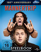 Männertrip (Kinofassung + Extended Cut) (100th Anniversary Steelbook Collection) Blu-ray
