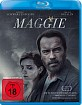 Maggie (2015) (Blu-ray + UV Copy) Blu-ray