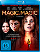 Magic Magic Blu-ray