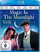Magic in the Moonlight (Blu-ray + UV Copy) Blu-ray