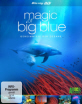 Magic of Big Blue 3D (Blu-ray 3D)