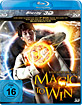 Magic to Win 3D (Blu-ray 3D) Blu-ray