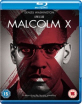 Malcolm X (1992) (UK Import ohne dt. Ton) Blu-ray