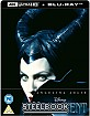 Maleficent (2014) 4K - Zavvi Exclusive Steelbook (4K UHD + Blu-ray) (UK Import) Blu-ray