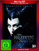 Maleficent - Die dunkle Fee 3D (Ungekürzte Fassung) (Blu-ray 3D + Blu-ray) Blu-ray